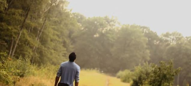 Aaron Wilson - Save My Life (Official Music Video 2014)