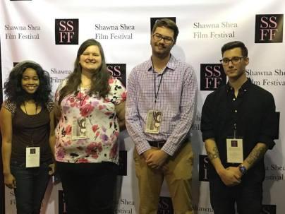 Shawna Shea Memorial Film festival