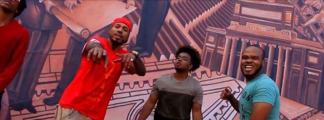 Kxng KO - SPLASH (Official Music Video 2016)